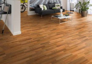 Pavimenti in legno e laminati Verona